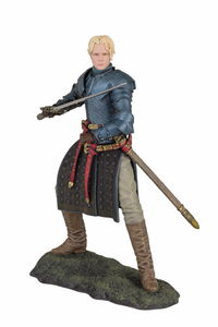 Game of Thrones Figure: Brienne of Tarth