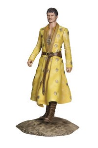 Game of Thrones Figure: Oberyn Martell