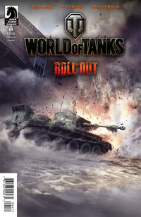 World of Tanks #4
