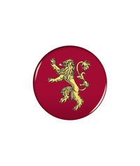 Game of Thrones 2.25'' Magnet: Lannister