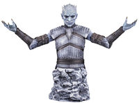 Game of Thrones Bust: The Night's King