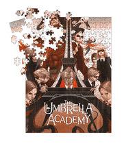 Umbrella Academy Puzzle: Apocalypse Suite
