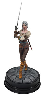 Witcher 3 Figure: Ciri