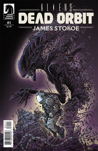 Aliens - Dead Orbit comics at TFAW.com