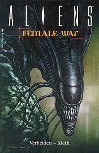 Aliens, Vol. 3: Female War TPB