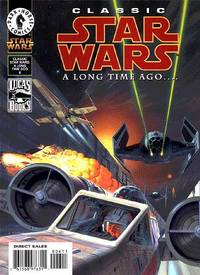 Classic Star Wars: A Long Time Ago #6 (of 6)