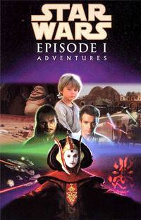 Star Wars: Episode I - The Phantom Menace Adventures TPB