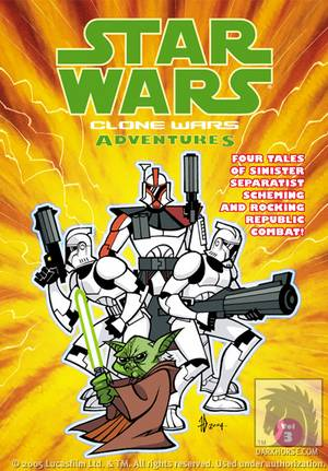 10548 Top 20 Star Wars Graphic Novels, Part 1 of 4