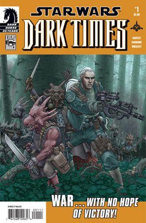 Dark Horse comics 10965