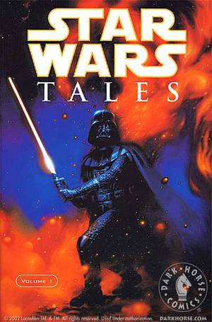 11248 Top 20 Star Wars Graphic Novels, Part 2 of 4