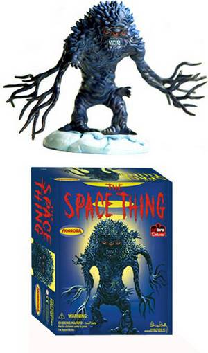Collectable Thing figures Excellent please look here