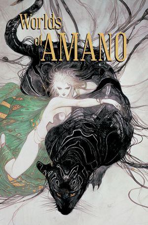 Yo Shi Taka Amano S Art Us Final Fantasy Books