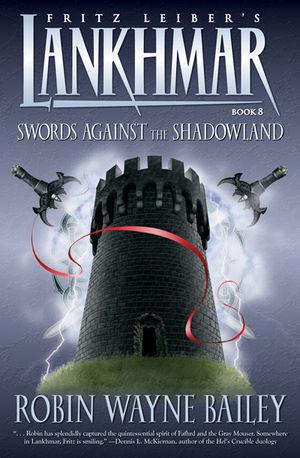 Lankhmar Book 8: