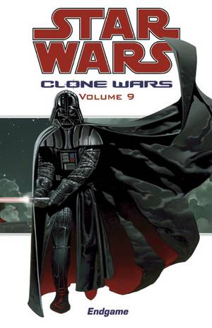 13707 Top 20 Star Wars Graphic Novels, Part 1 of 4
