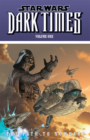 13733 Top 20 Star Wars Graphic Novels, Part 3 of 4