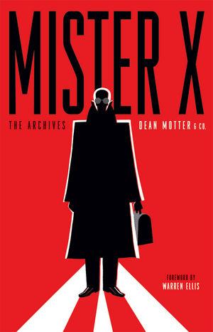 Mister.X