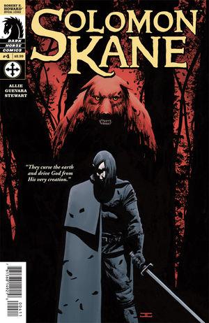 Conan The Cimmerian, Solomon Kane et Kull [Dark Horse] 15009