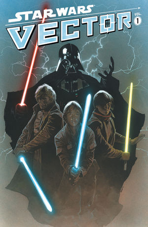 15828 Top 20 Star Wars Graphic Novels, Part 1 of 4