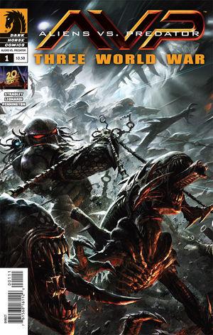 Cover from DarkHorse.com