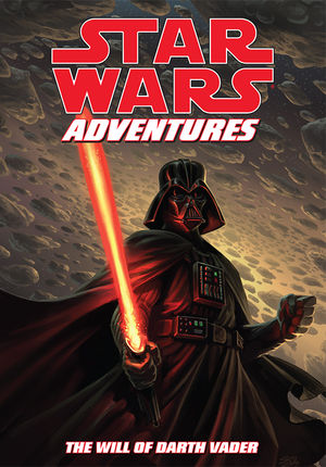 16615 Top 20 Star Wars Graphic Novels, Part 1 of 4