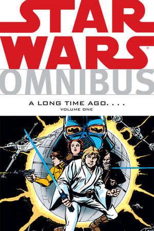 16777 Top 20 Star Wars Graphic Novels, Part 2 of 4