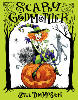 Children S Halloween Books