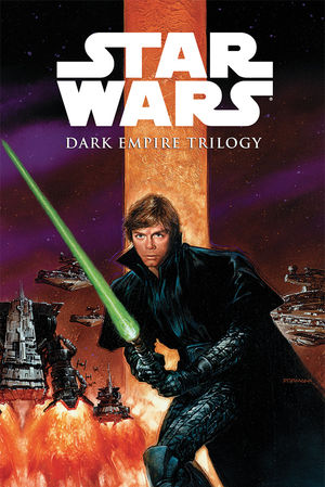 17422 Top 20 Star Wars Graphic Novels, Part 4 of 4