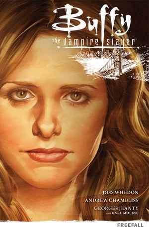 Buffy Season 9 10
