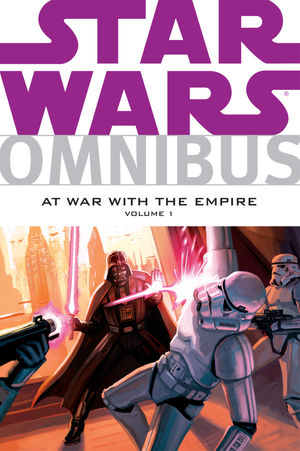 18185 Top 20 Star Wars Graphic Novels, Part 2 of 4