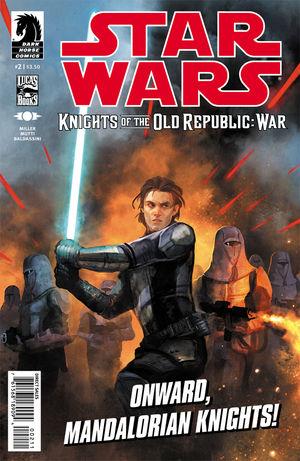 [Cómic] Star Wars Knights of the Old Republic - Página 2 18910