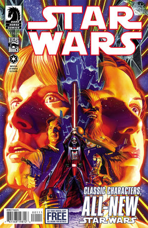 19812 Top 20 Star Wars Graphic Novels, Part 2 of 4