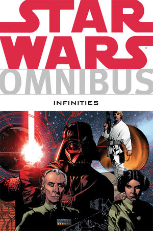 22412 Top 20 Star Wars Graphic Novels, Part 3 of 4