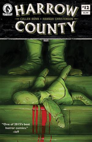 Harrow County #12