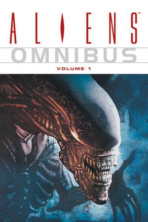 Aliens Omnibus Volume 1 :: Profile :: Dark Horse Comics