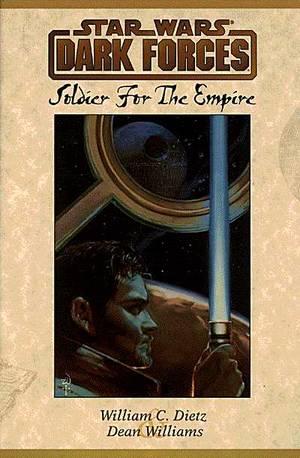 Star Wars Dark Forces. Star Wars: Dark Forces
