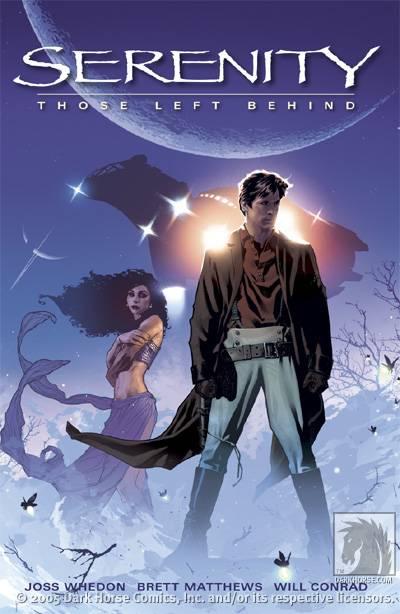 Serenity comics 10759