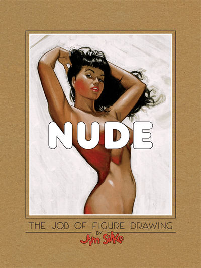 Nude: The Job of Figure Drawing TPB MAR110043