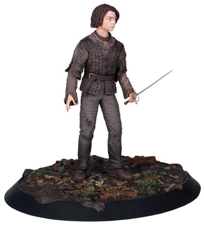 Game of Thrones Statue: Arya Stark DEC120145