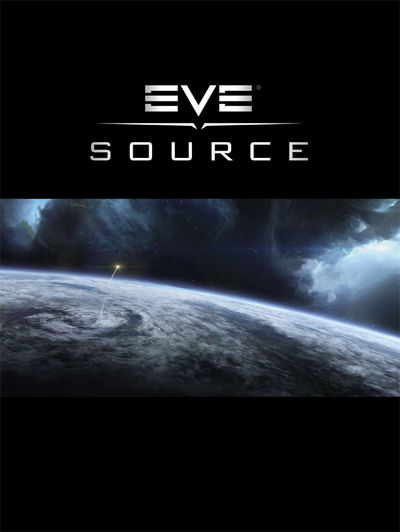 EVE: Source HC