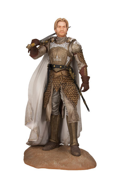 Game of Thrones Figure: Jaime Lannister MAR140111