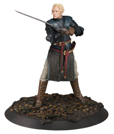 Game of Thrones Statue: Brienne of Tarth DEC140183