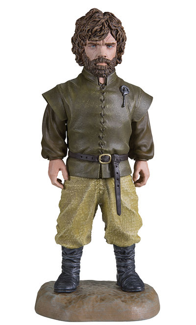 Game of Thrones Figure: Tyrion Lannister Hand of the Queen NOV170067