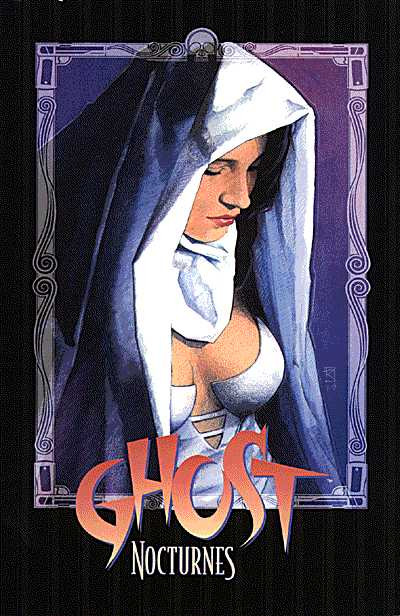 Ghost: Nocturnes TPB