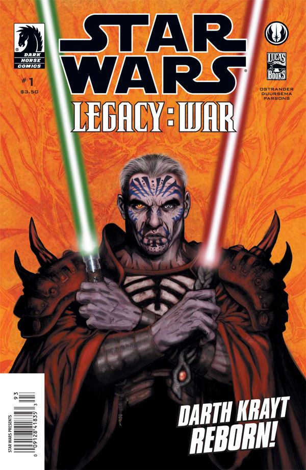 Star Wars Ser. Legacy of the Force: Betrayal by Aaron Allston (2006, Hardcover)