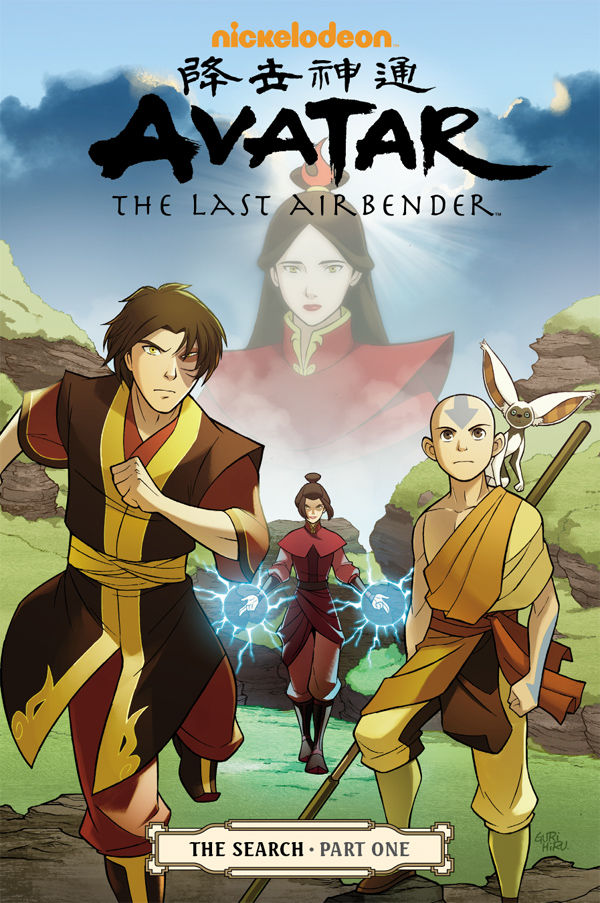 avatar the last airbender torrent