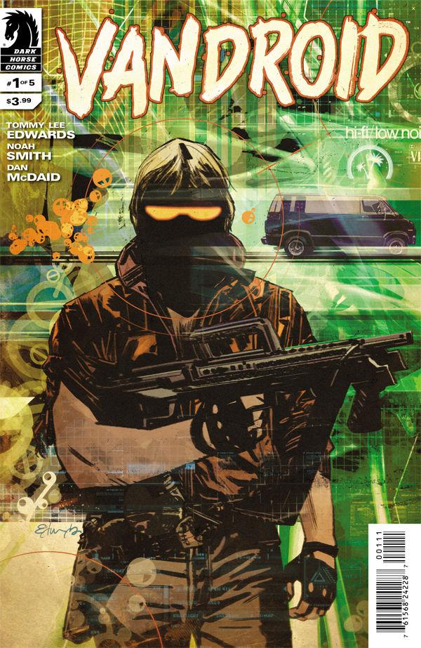 Зарубежные комикс-новости №6 (23.02.2014)