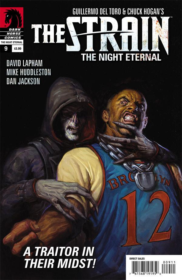 Strain: The Night Eternal #9