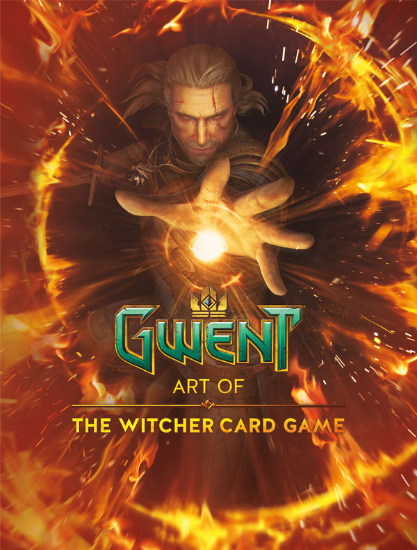 Gwent: Art of The Witcher Card Game HC :: Profile :: Dark