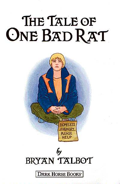bad rat cover thumbnail