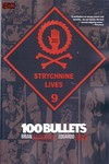 100 Bullets TPB Vol. 09: Strychnine Lives
